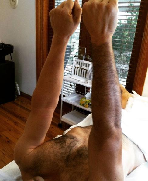 Man Wax Waxing For Men And Women Male Waxing Brazilian Waxing Manzilian Waxing Parramatta